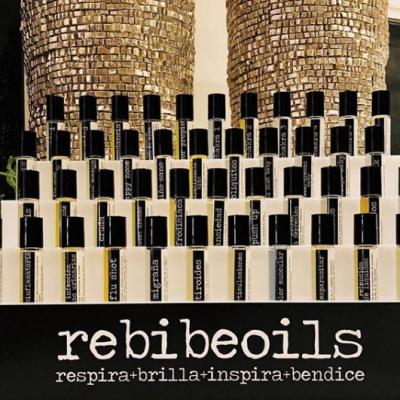 REBIBEOILS - SALUD